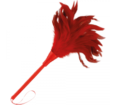 DARKNESS RED FEATHER 24cm
