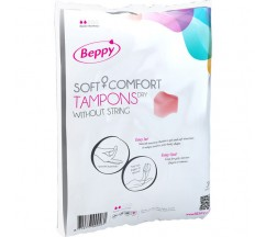 BEPPY SOFT-COMFORT TAMPONS SECO 30 UNIDADES