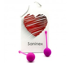 SANINEX CLEVER LILAC BALL