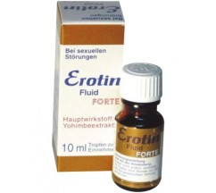 EROTIN FLUID FORTE DROPS 10ML