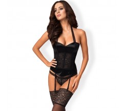 OBSESSIVE - AILAY CORSET S/M