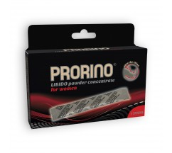 PRORINO LIBIDO POWDER CONCENTRATE FOR WOMEN 7 STICKS