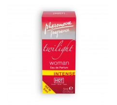 TWILIGHT PHEROMONE FRAGRANCE HOT™ WOMAN INTENSE 5ML