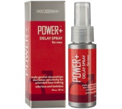 SPRAY RETARDANTE POWER + DELAY 59ML