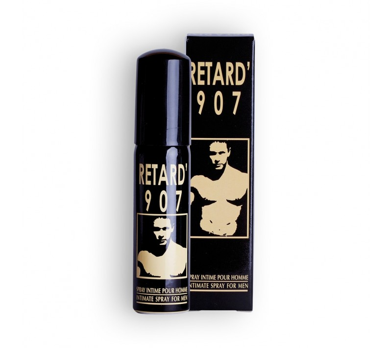 SPRAY RETARDANTE RETARD´907 25ML