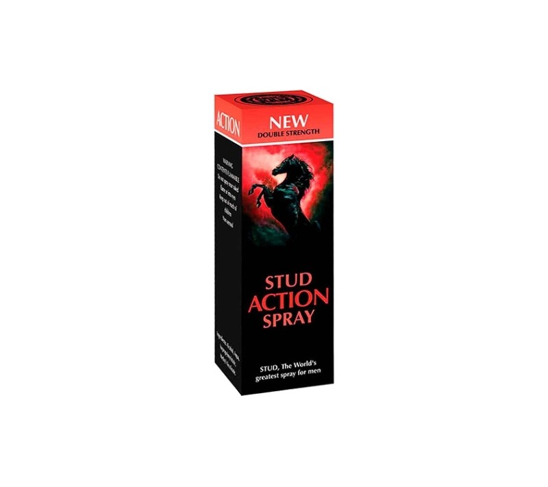 STUD ACTION SPRAY ESTIMULANTE 20ML