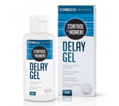 GEL RETARDANTE COBECO DELAY GEL 85ML