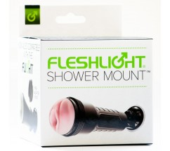 VENTOSA SHOWER MOUNT E ADAPTADOR FLIGHT FLESHLIGHT