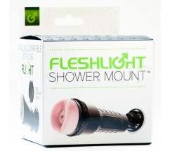 VENTOSA SHOWER MOUNT E ADAPTADOR FLIGHT FLESHJACK